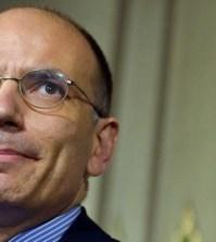 Napolitano incarica Enrico Letta