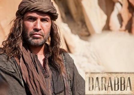 Barabba, la fiction di Rai1 a Pasquetta: anticipazioni e cast
