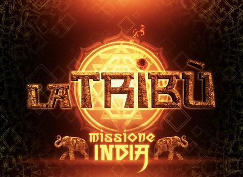 foto del logo la tribù missione india