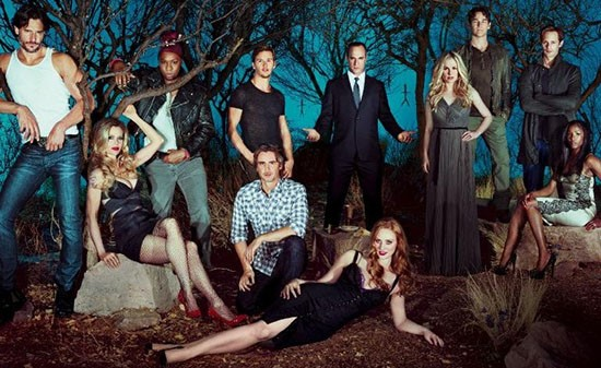 foto serie tv true blood 6