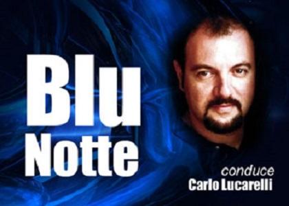 """Carlo Lucarelli annuncia: """"Blu Notte sospeso dalla Rai"""""""