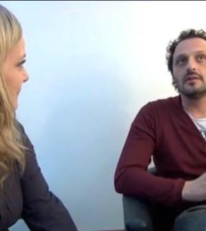 Fabio Troiano, conduttore di The Voice