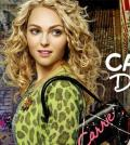 foto serie tv the carrie diaries