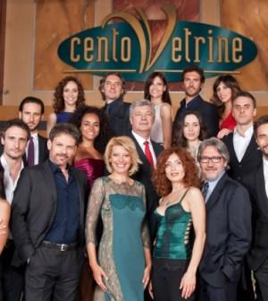 Cast Centovetrine