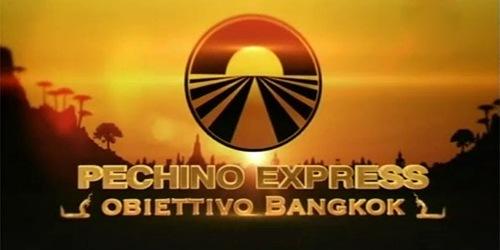 Logo Pechino Express 2