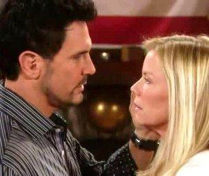 Bill e Brooke