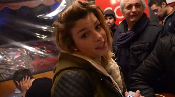 emma marrone eurovision song contest 2014