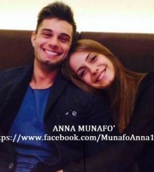 record di ascolti per il viaggio di Anna Munafò ed Emanuele