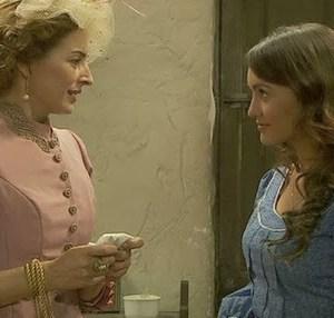 Pepa e Donna Agueda