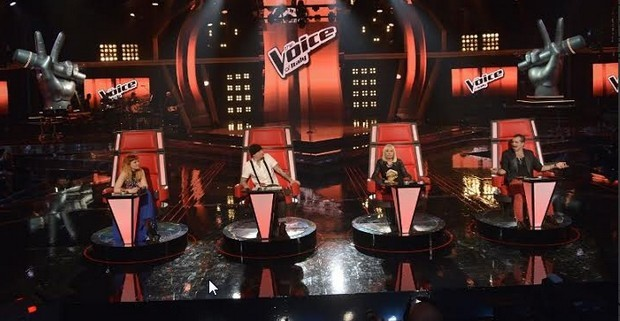 The Voice of Italy 26 marzo 2014