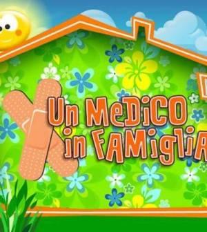 foto un medico in famiglia 9 riassunto prima puntata