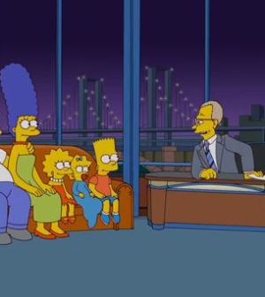 the-simpsons-david-letterman-1