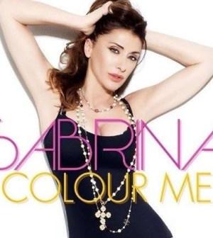 foto sabrina salerno colour me