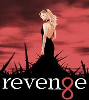 foto serie tv revenge