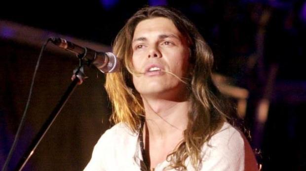 Il cantante Gianluca Grignani nei guai con la giustizia