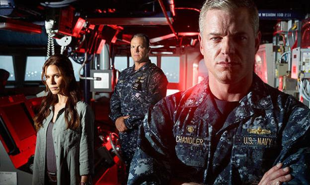 The Last Ship: la nuova serie apocalittica in prima tv su Italia1