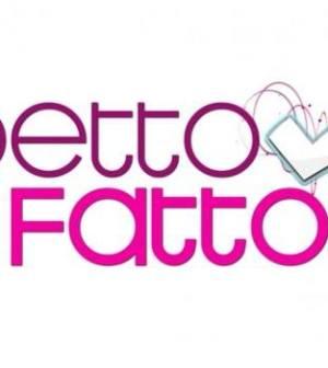 Detto Fatto Logo