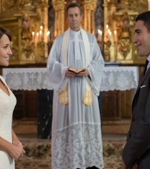 foto Ana Alberto matrimonio