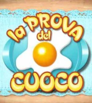 Logo La prova del cuoco
