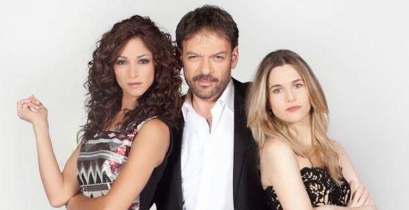 Viola, Sebastian e Alba