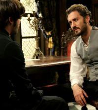 Gonzalo e Tristan