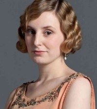 foto edith downton abbey