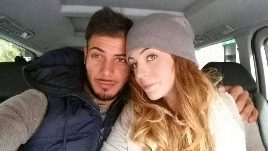 Uomini e donne Gossip: Alessia Cammarota, torna a sorridere