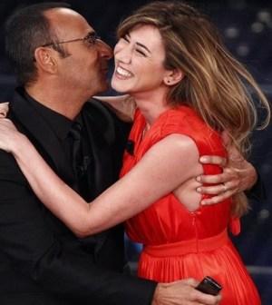 Foto Carlo e Virginia