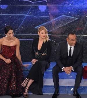 Foto Cast Sanremo
