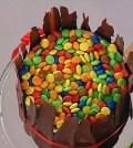 foto Carnival cake Dolci dopo il tiggì