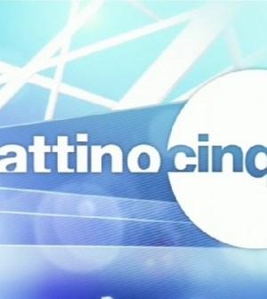 foto logo Mattino Cinque ricetta 1 aprile