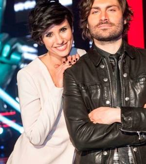 Foto The Voice conduttori