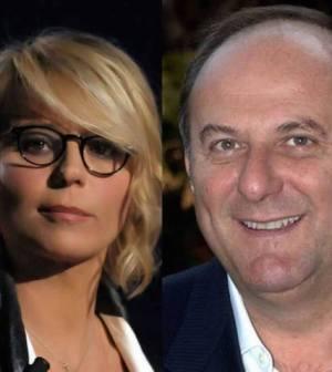 Gerry Scotti e Maria De Filippi amareggiati: le parole di dolore