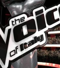 foto logo finale the voice