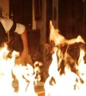 foto il segreto el jaral va a fuoco