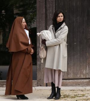 foto il segreto maria in convento