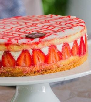foto fraisier di knam