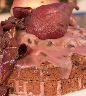 foto torta vin brulè