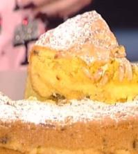 foto torta pinolata