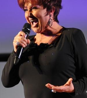 foto cantante Orietta Berti
