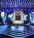 foto palco ariston
