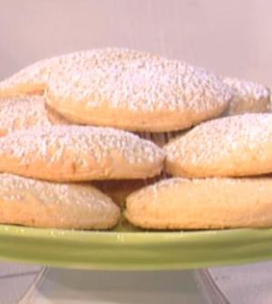 foto biscotti al cocco