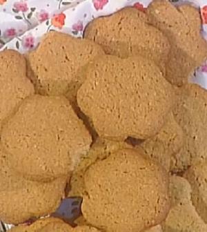 foto biscotti ai cereali Anna Moroni