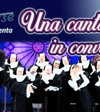 foto una cantante in convento
