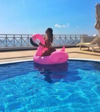 foto Belen piscina