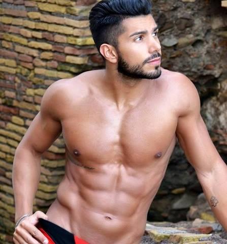Emanuele Maringola sarà il primo tronista gay di Uomini e Donne