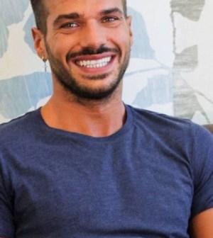 Claudio Sona Trono Gay: la delusione di Alex Palmieri
