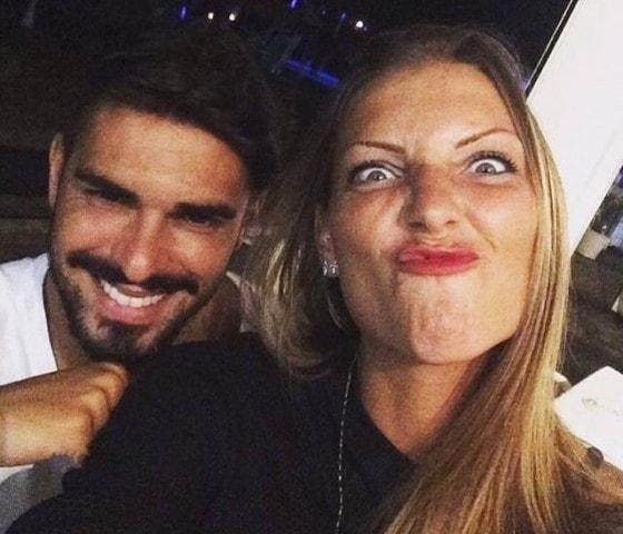 Gossip, è ufficiale: Tara e Cristian si sono sposati!