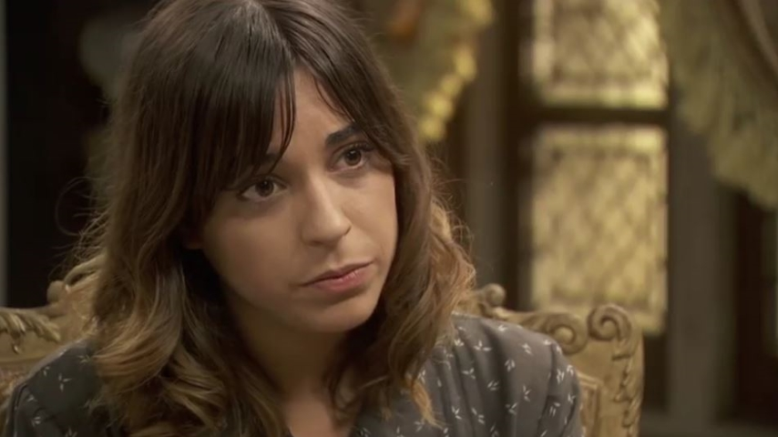 Anticipazioni Il Segreto sabato 10 settembre 2016: Amalia confessa, Ines scagionata