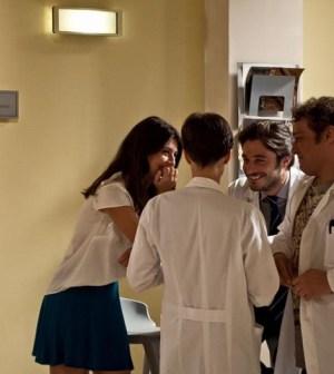 L'allieva con Lino Guanciale e Alessandra Mastronardi: trama prima puntata